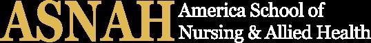 America School of Nursing And Allied Health
